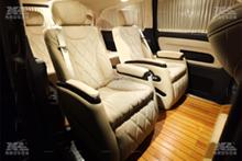 商务车车型-奔驰威霆